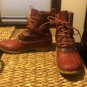 "Women's 8"" Bean Boots by L.L. Bean"
